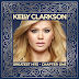 Kelly Clarkson Announces 'Chapter One' Tracklisting