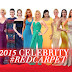 EMMY AWARDS 2015: CELEBRITY FASHION #REDCARPET