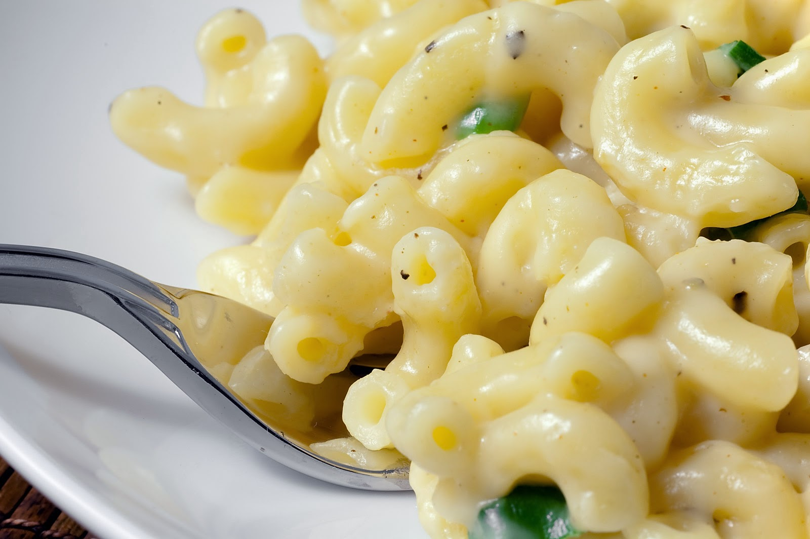 Macaroni Cheese