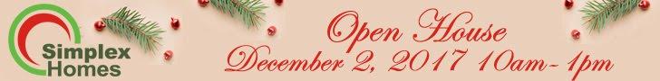 Simplex Open House