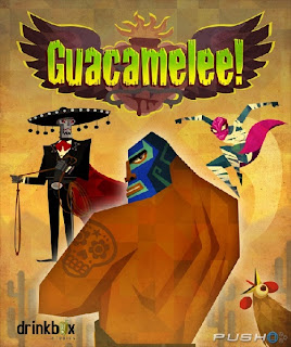 Guacamelee Gold Edition Cracked-3DM