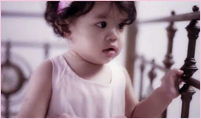 Foto Syafiya Anak Perempuan Ahmad Dhani