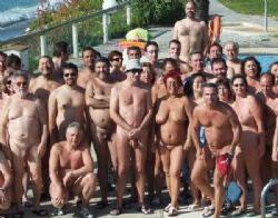 PLaya nudista? - Opiniones de viajeros sobre Haulover
