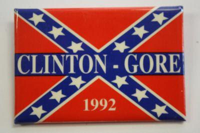 The Clinton's Shall Rise AGAIN!