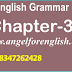 Chapter-30 English Grammar In Gujarati-FUTURE CONTINUOUS TENSE