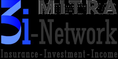 Mau Tau ?  Inilah Mitra 3i-Networks