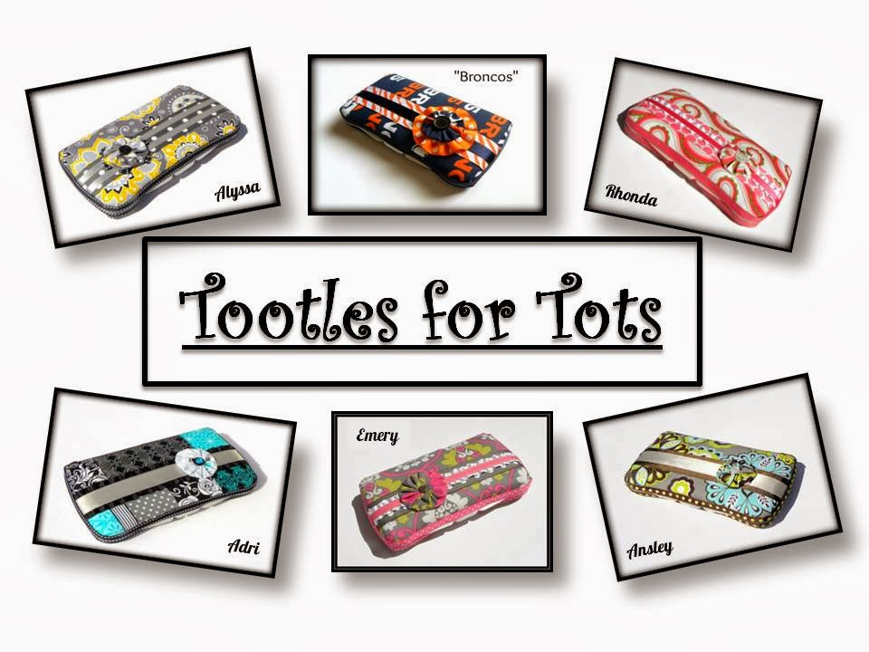 Tootles for Tots