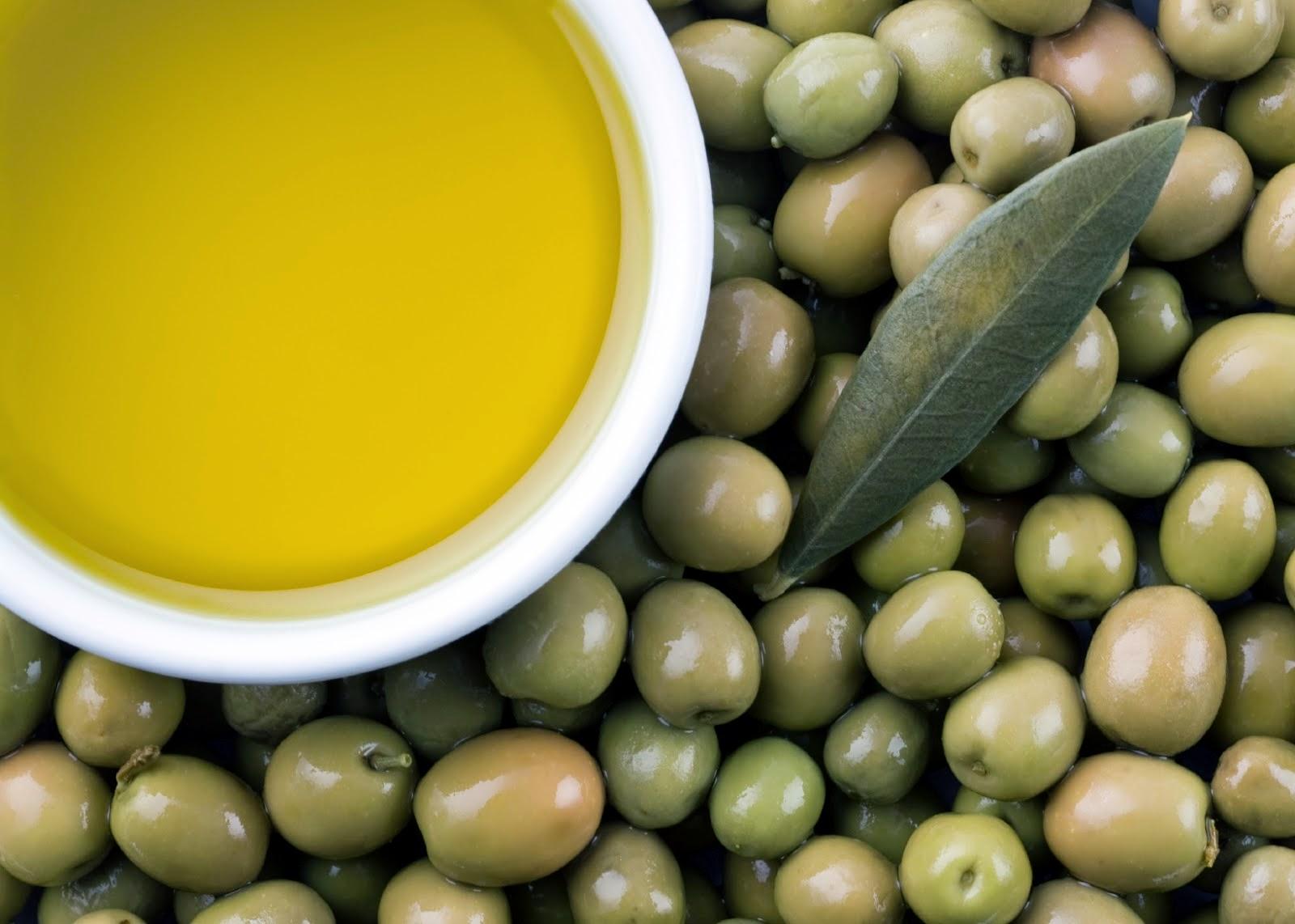 Manfaat minyak zaitun untuk perawatan kulit