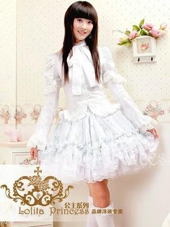 lolita spring pleasure