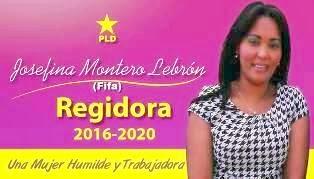 Josefina Regidora