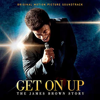 Get On Up: The James Brown Story Soundtrack