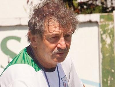 Oriente Petrolero - Horacio Vigna - Club Oriente Petrolero