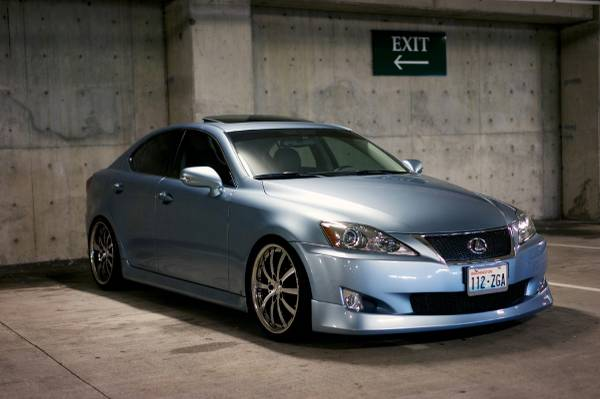 2009 lexus is250 awd auto restorationice. Black Bedroom Furniture Sets. Home Design Ideas