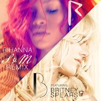 Rihanna & Britney S&M TOP Billboard HOT 100