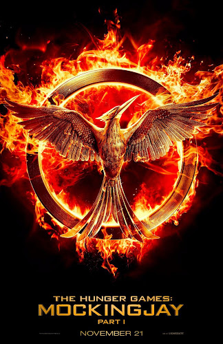 The Hunger Games: Mockingjay – Part 1 (BRRip 1080p Dual Latino / Ingles) (2014)