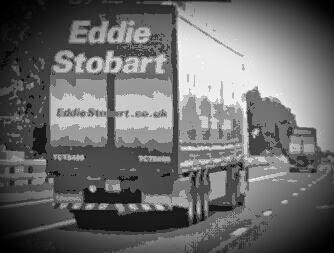 Stobart Spotting!