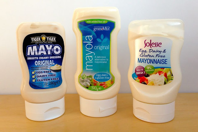 Best Egg-Free Mayo: Vegan Taste Test
