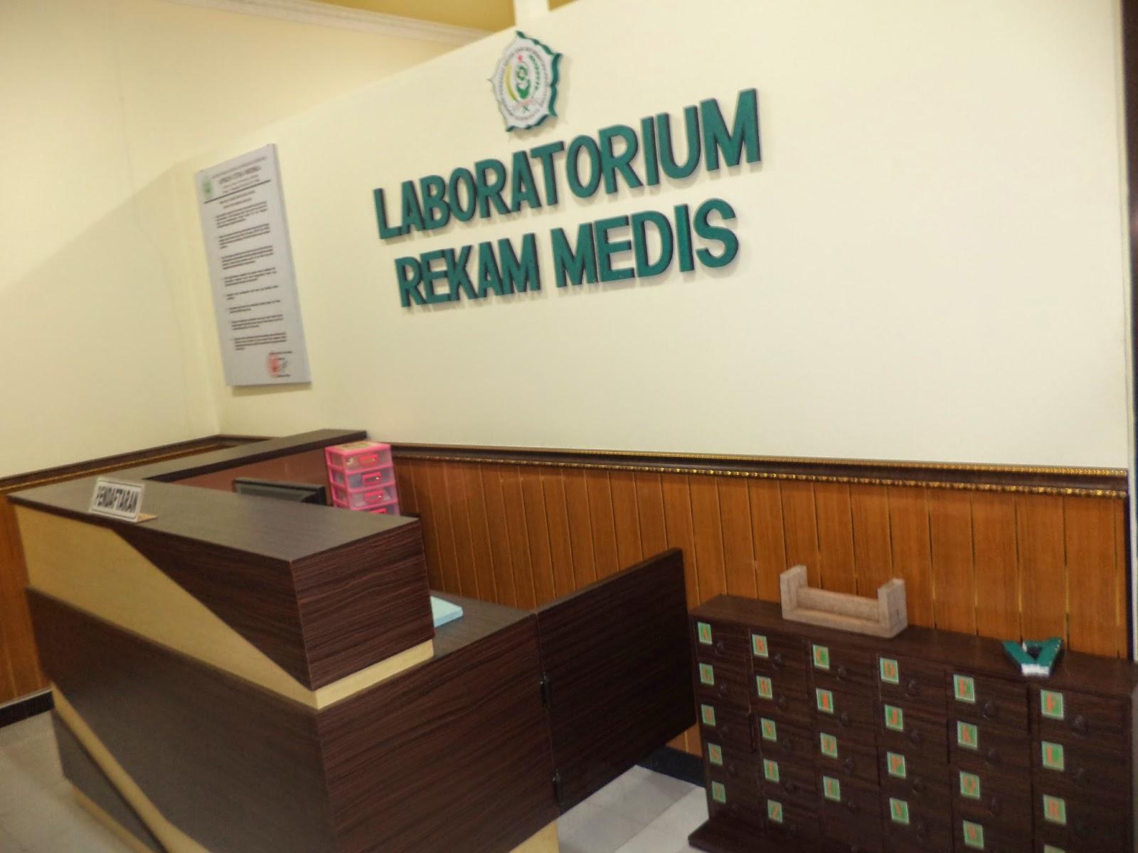 Lab RM Citra Medika