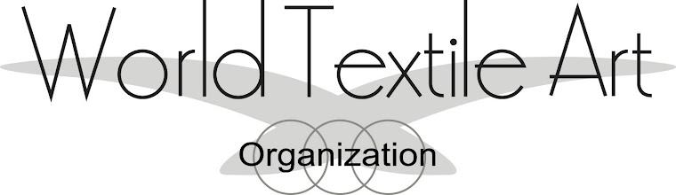 VI BIENNIAL OF CONTEMPORARY TEXTILE ART.Photos: World Textile Art Organization. Edition: V Silva.
