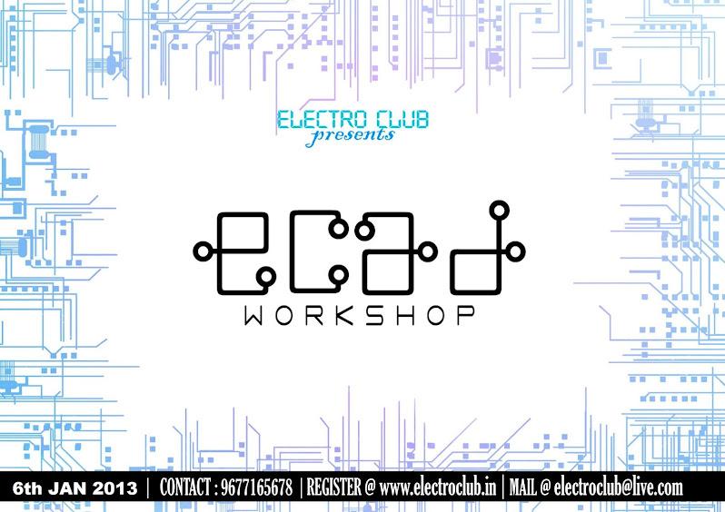 ECAD Workshop
