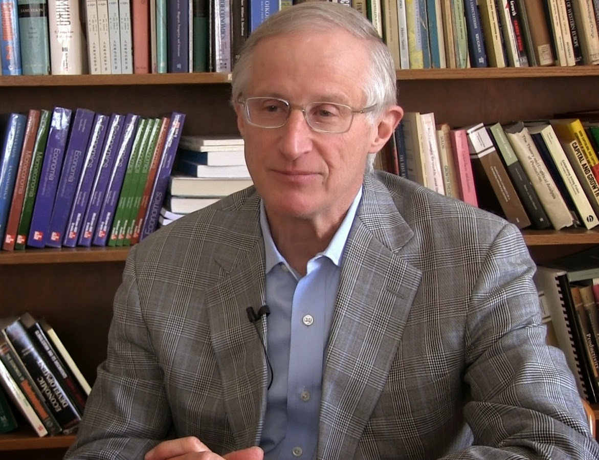 William Nordhaus.