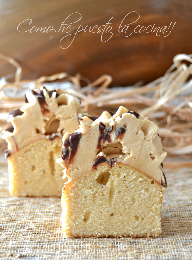 cupcakes-de-crema-de-cacahuete