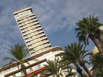 Hotel Tryp Gran Sol in Alicante