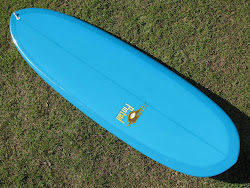 "6'2"" Bing Pintail Lightweight #1325"