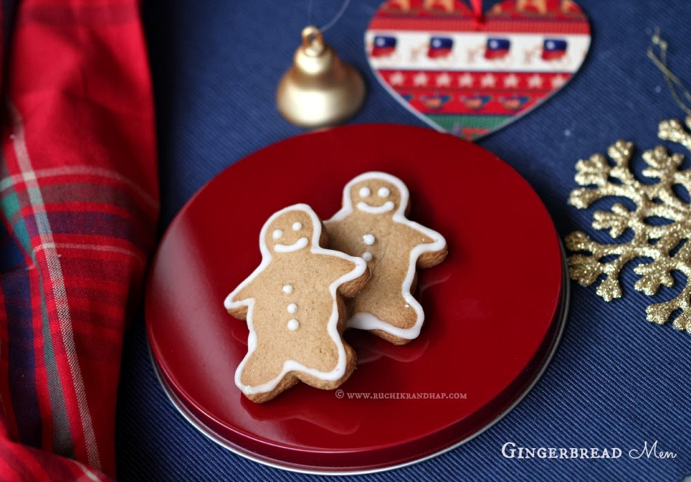 how to make gingerbread men youtube