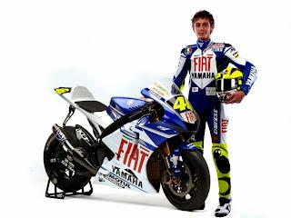 Cagiva Mito Blog , Valentino Rossi .