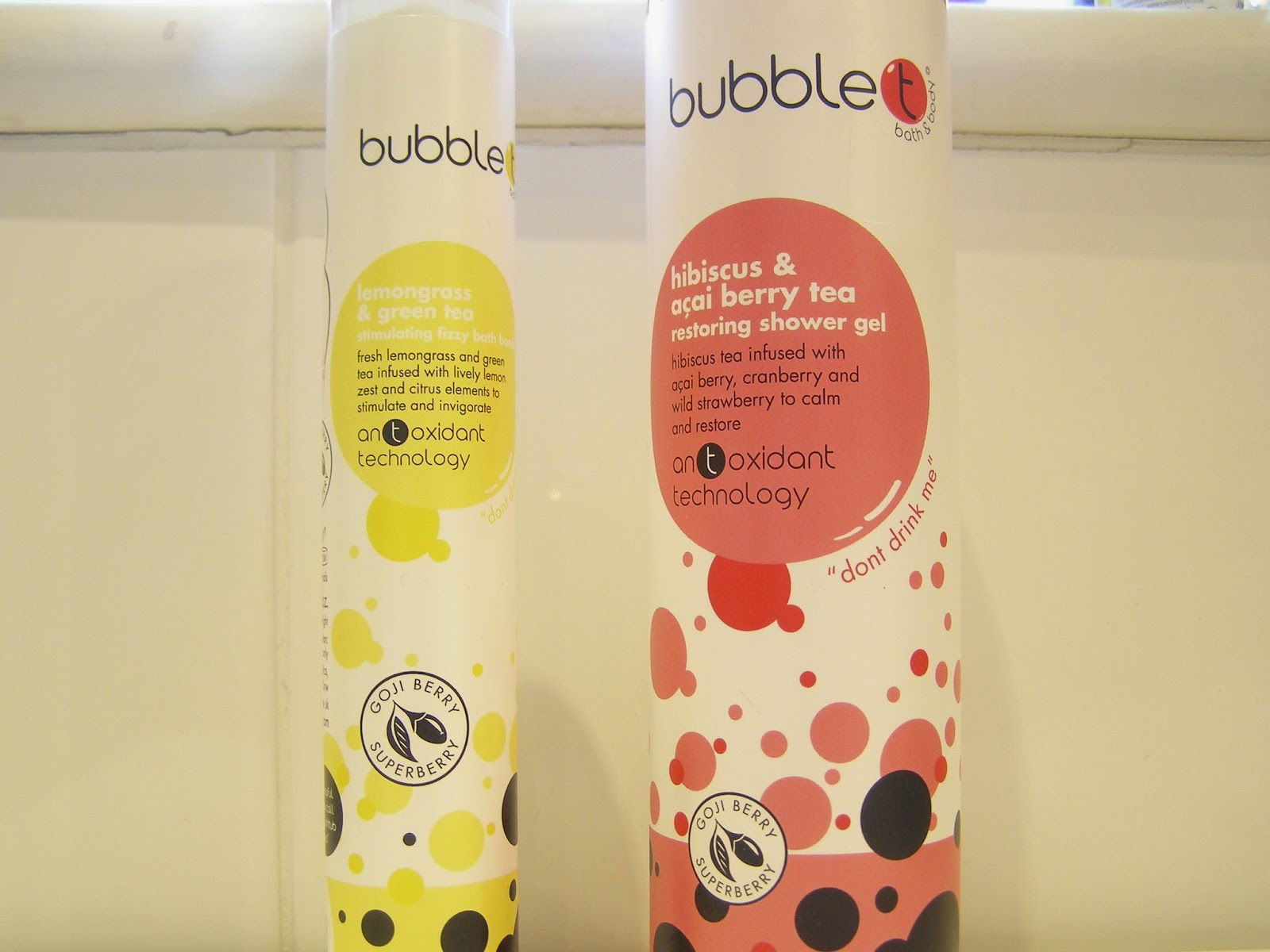 Bubble Tea Cosmetics
