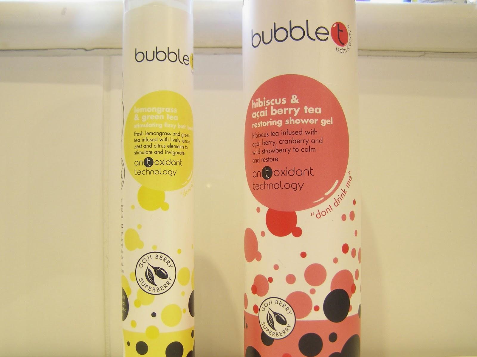 Bubble Tea Cosmetics