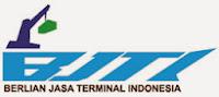 Lowongan Kerja PT Berlian Jasa Terminal Indonesia (PT BJTI), Tingkat SLTA - November 2013