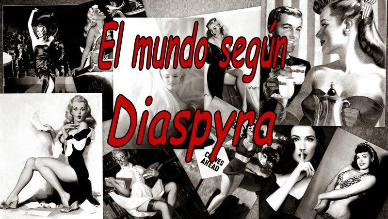 El mundo según Diaspyra