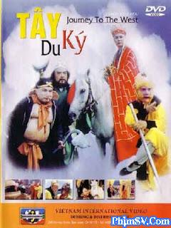 Hậu Tây Du Ký - Hau Tay Du Ky