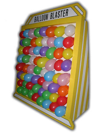 Balloon Dart Board5