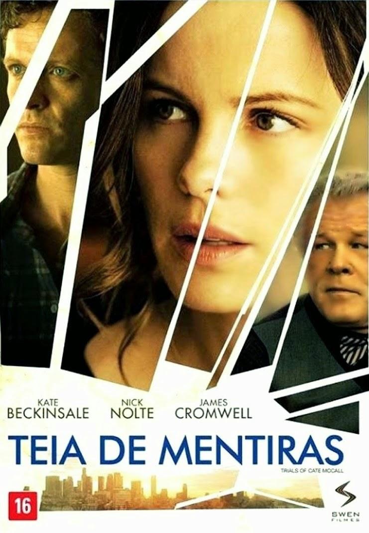 Teia de Mentiras – Dublado (2013)