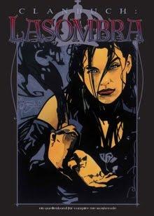 Clanbuch: Lasombra (1999)*