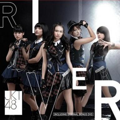 JKT48 1º single - RIVER (11/05/2013) River