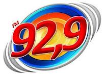 ouvir a Rádio FM 92 Fortaleza CE