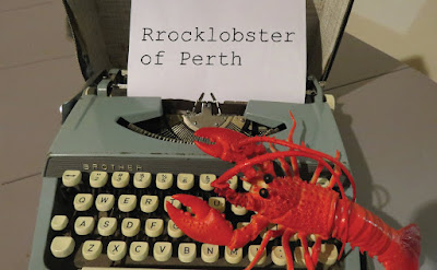 Rrocklobster of Perth