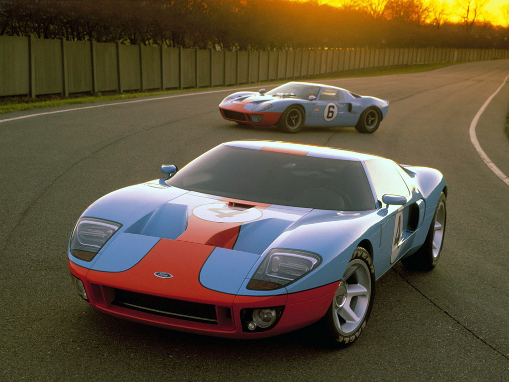 Worldwide Cars // ISYSCARS: Ford Motor Company