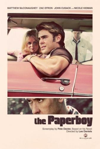 The Paperboy 2012 Bioskop