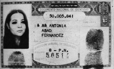 Angelines Fernandez Funeral