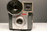 1956 Kodak Brownie Starmite