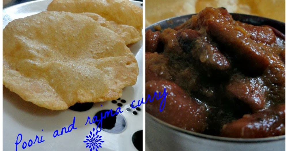 how to make rajma gravy
