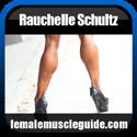Rauchelle Schultz Female Physique Competitor Thumbnail Image 4
