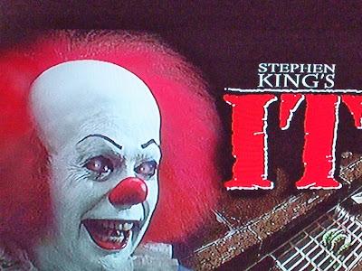 'IT' de Stephen King será llevada a la gran pantalla en dos películas