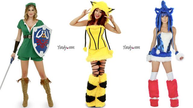 Barney Stinson Halloween Costume