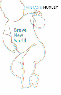 a critique the depiction of role of science in brave new world by aldous huxley Emerging themes in dystopian literature: the development of an undergraduate course  aldous huxley's brave new world  the depiction of katniss everdeen as a.